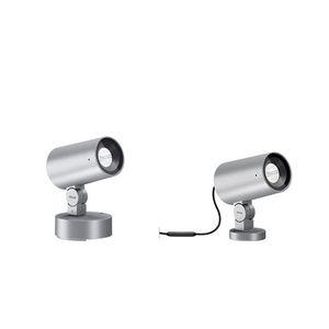proiettore IP66 / IP68 / LED / per spazio pubblico