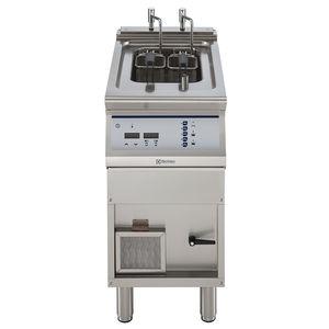 cuocitore elettrico / per pasta / per riso / professionale