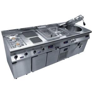 Cucina Professionale Tutti I Produttori Del Design E Dell Architettura Video