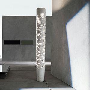 colonna luminosa design originale