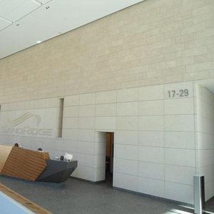paramento in pietra naturale / indoor / finitura naturale / decorativo