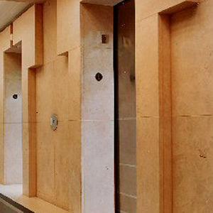 paramento in calcare / indoor / per esterni / finitura naturale