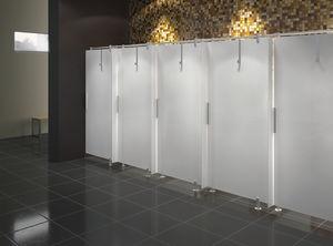 box doccia per bagno pubblico