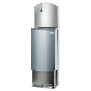 distributore d'acqua bevanda calda / freddo / per spazio pubblico
