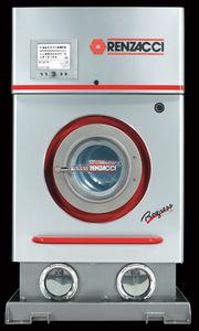 macchina professionale di lavaggio a secco