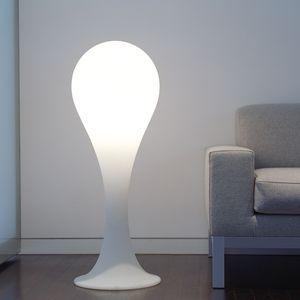 colonna luminosa moderna