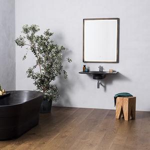 parquet multistrato / flottante / in quercia / in legno