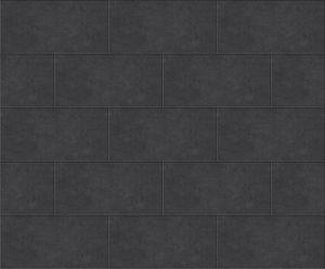 pavimento laminato in HDF / flottante a clic / aspetto cemento / per uso residenziale