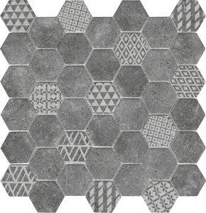 mosaico da interno / da esterno / da parete / da pavimento