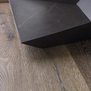 piastrella flessibile da interno / da pavimento / in vinile / rettangolare