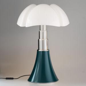 lampada da tavolo / moderna / in alluminio / in acciaio inossidabile