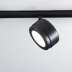 faretto da soffitto / da interno / LED / tondo