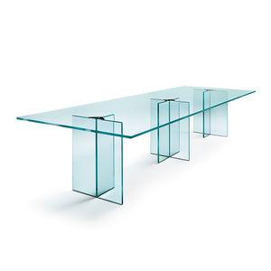 Tavolo Da Riunione In Vetro.Tavolo Da Riunione In Vetro Tutti I Produttori Del Design