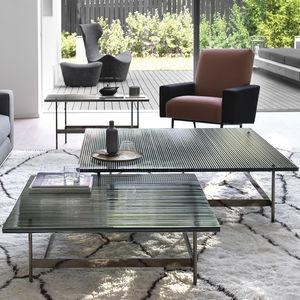 Tavolo Basso Di Design Con Piano Amovibile.Tavolino Basso Quadrato Tutti I Produttori Del Design E