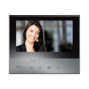 videocitofono viva voce con schermo