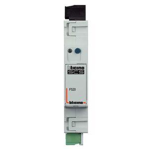 sistema di monitoraggio wireless