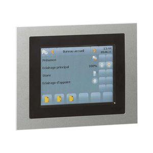 touch screen per controllo accessi