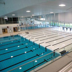 fondo mobile per piscina pubblica