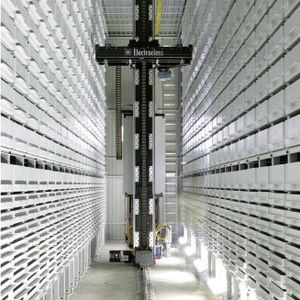 scaffalatura per stoccaggio / per ufficio / per biblioteca / per archivio