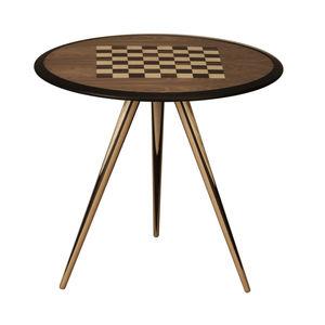 tavolo da scacchi moderno / per uso residenziale