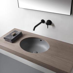 lavabo sottopiano