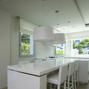 finestra a battente / ad anta ribalta / a bilico / in alluminio