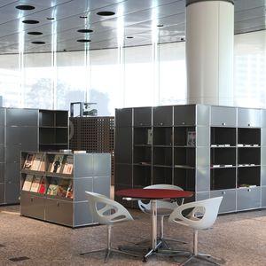 scaffalatura per ufficio / per archivio / standard / con cassetti
