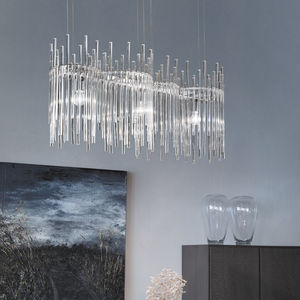 lampadario design originale