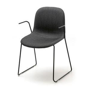 sedia visitatore design scandinavo