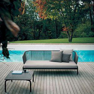 divano moderno / da giardino / per yacht / per terrazza