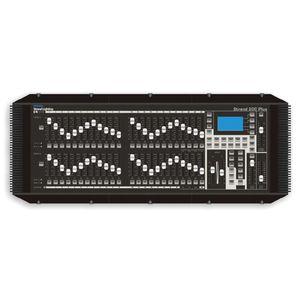 mixer luci DMX 48 canali