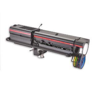 proiettore seguipersona IP20