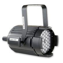 proiettore a testa mobile IP20 / a LED RGBW / per illuminazione di scena / per teatro