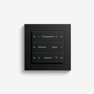 pannello di controllo per controllo accessi