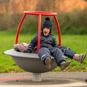 gioco a rotazione per disabili
