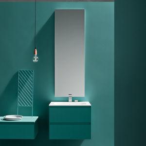 mobile da bagno moderno