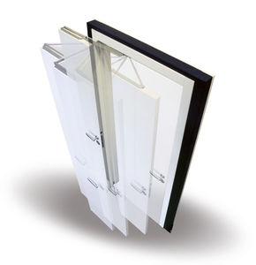 kit di ferramenta per porta pieghevole