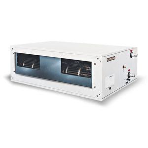 unità di trattamento dell'aria industriale
