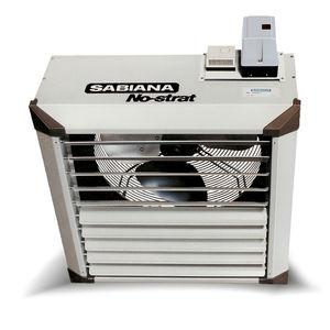 generatore d'aria calda elettrico / industriale