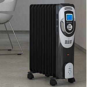 radiatore a inerzia