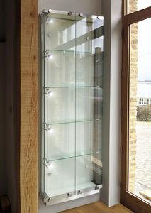 vetrina moderna