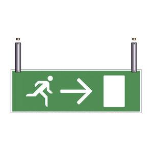 segnaletica di sicurezza antincendio