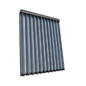 pannello solare termico a tubi sottovuoto