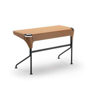 scrivania in acciaio