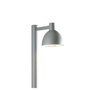 lampioncino moderno / in alluminio / in acrilico / LED