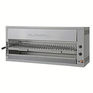 grill a gas / elettrico / da bancone / professionale