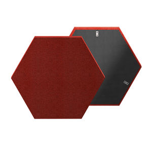 pannello fonoassorbente per soffitto / a muro / in Trevira CS® / in fibra di poliestere