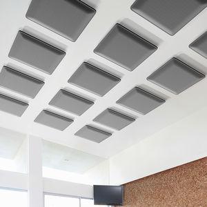 pannello fonoassorbente per interni / a muro / per soffitto / in Trevira CS®