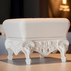 pouf design nuovo barocco