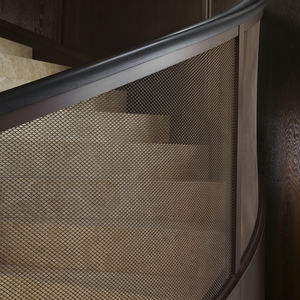 maglia metallica per interni / per frangisole / per parete / per facciata continua